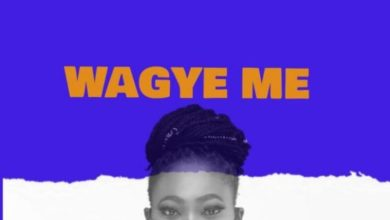 Photo of Joyce Blessing – Wagye Me