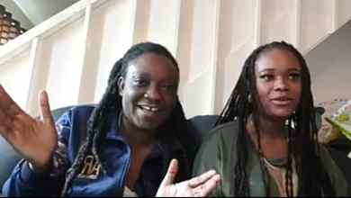 Photo of Lesbians Based In U.K Reveal How They Got Pregnant And Welcome Their Twins Boy