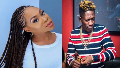 Photo of Michy reveals why she dumped Shatta Wale
