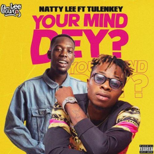 Natty Lee Ft Tulenkey – Your Mind Dey