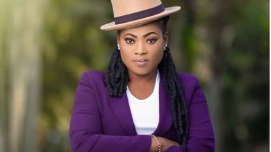 Photo of Power FM Sued By Joyce Blessing for labelling her as 'Lesbobo'