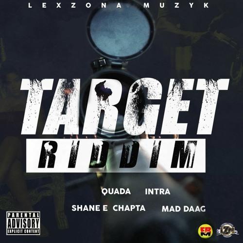 Shane E Ft Chapta – Baddest Ting (Target Riddim)