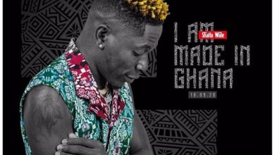 Photo of Shatta Wale – I am Made in Ghana (Prod By Paq)