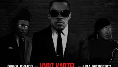 Photo of Vybz Kartel – Badman Ft Sikka Rymes & Lisa Mercedez