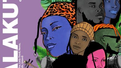 Photo of emPawa Africa – Kalakuta Ft Bey T, George Kalukusha, Lady Donli, Nemo, Ruth Ronnie, Trina South & Union 5