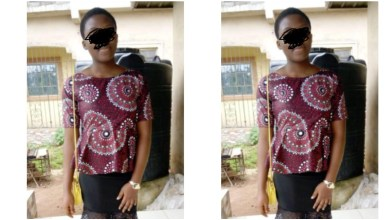 Photo of Declared 17 year Old Missing Girl Was Later Seen In A Hotel With Two Boys – Read Here