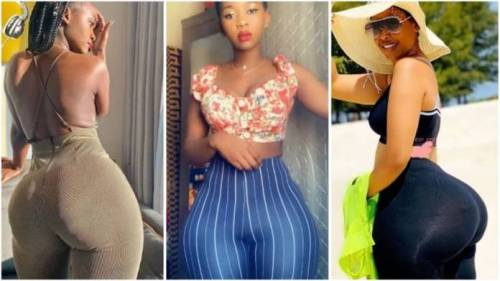 Slay Mama's Will Make You Forget Your Mother Back Home - Beware Men (Video Here)