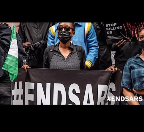 Asa – 9 Lives #EndSars