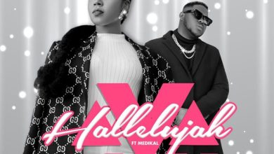Photo of MzVee – Hallelujah Ft Medikal (Prod By Kizzy)