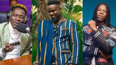Photo of Shatta Wale Is Going To Church B'Cus Of Hit Song – SarkNative writes