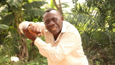 Photo of Akrobeto – Dumsor Was The Key Reason Our Local-Film Industry Started Failing – Video