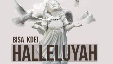 Photo of Bisa Kdei – Halleluyah (Prod By Peewezel)
