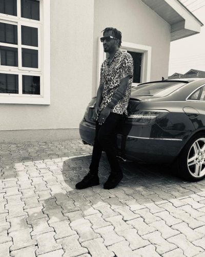 Checkout The Size Of 9ice's Manhood Amidst Cheating Scandal - Watch N Read