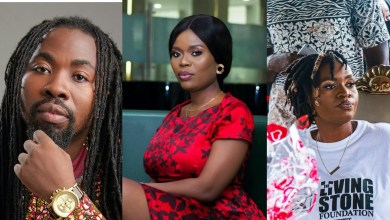 Photo of Delay Apologizes To Obrafour Over GHc800k Lawsuit Against Her & Aisha Modi – Video