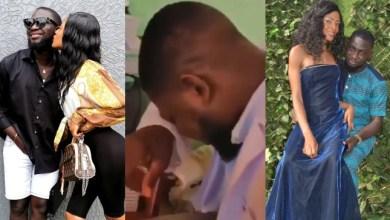 Ewurama N Medical Doctor's Viral Broken Heart Weeping Rise Again - Video