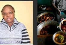 Photo of Food Seller Arrested 4 Preparing Food With Mortuary Water To Get Customers – Watch N Read