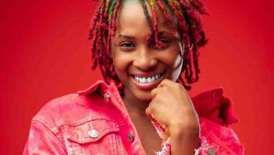 Photo of Kiki Marley – 3maa (Prod By Chensee Beatz)