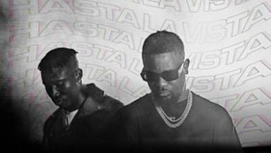 Photo of Sarkodie – Hasta La Vista Ft Zlatan & Rexxie (Prod. by Rexxie)