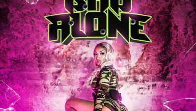Photo of Shenseea – Bad Alone (Prod By Romeich Entertainment)