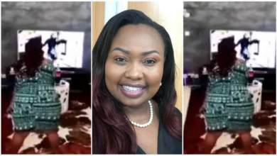 Video Of A Female Mp Shaking N Tw3rking Her Backside Will Make Your Day - Watch