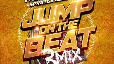 Vybz Kartel – Jump On the Beat (3mix) Ft Likkle Vybz x Demarco & Spragga Benz