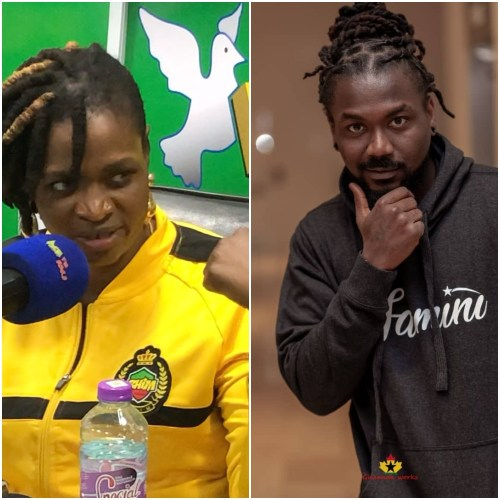 Ayisha Modi - I Regret Knowing Someone Called Samini - Video