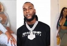 Photo of Burna Boy Accused Of Cheating With JoPearl On Stefflon Don – Video