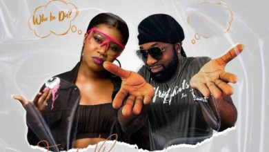Photo of Freda Rhymz – Who Be Dis Ft Prince Bright