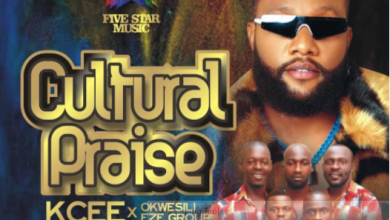 Photo of Kcee – Cultural Praise Ft Okwesili Eze Group