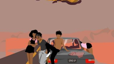 Photo of Kwesi Arthur – Baajo Ft Joeboy (Prod By Yung D3mz)