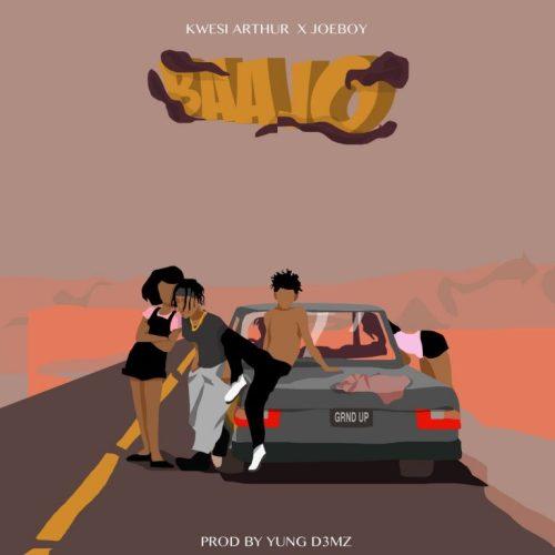 Kwesi Arthur – Baajo Ft Joeboy (Prod By Yung D3mz)