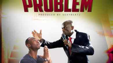Photo of Kwesi Isaiah – Problem (Prod. By SexyBeatz)