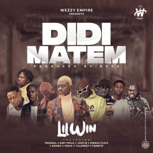Lilwin – Didi Matem Ft All-Stars