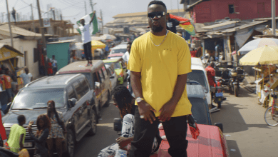 Sarkodie - Most Artistes Spend Their Capital Thinking Its Profit