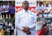 Photo of See The Top Actors That R Campaigning Against John Dumelo – Video