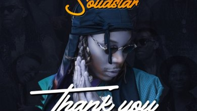 Photo of Solidstar – Thank You