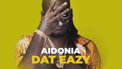Photo of Aidonia – Dat Eazy (Prod. By Chimney Records)