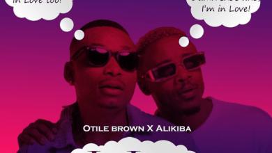 Alikiba x Otile Brown – In Love