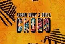 Photo of Arrow Bwoy Ft Dufla Diligon – Chobo