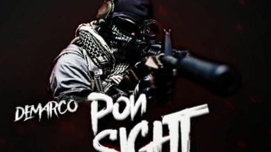 Photo of Demarco – Pon Sight