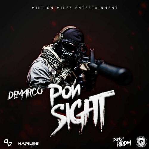 Demarco – Pon Sight