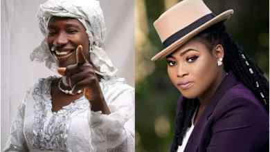 Joyce Blessing Reacts After Cecilia Marfo Told Her 2 Go Back 2 Her Husband In A Godly Mood - Video