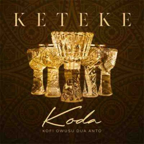 Koda – No Other Name (Keteke Album)