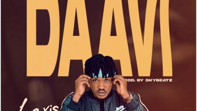 Photo of Lexis Tight – Daavi (Prod By Sky Beat)