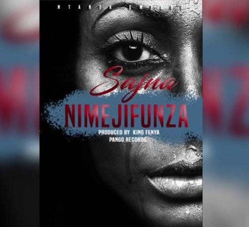 Sajna – Nimejifunza