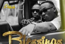 Photo of Abbah Ft Jux – Blessings