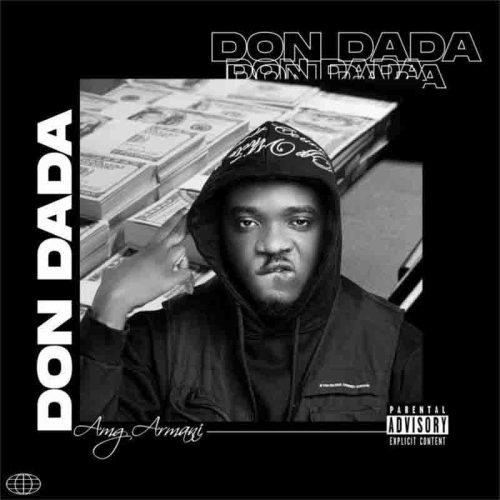 Amg Armani - Don Dada