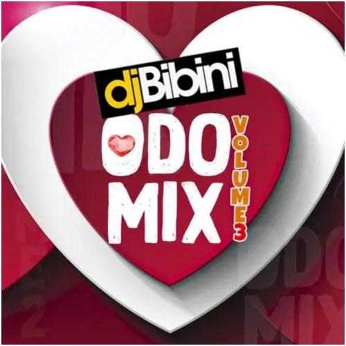 DJ Bibini – Odo Mix Vol 3