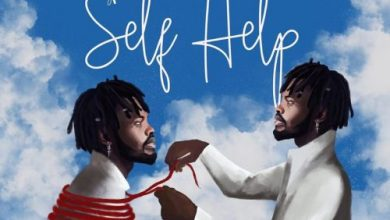 Photo of Fameye – Self Help (Prod. By Liquid Beatz)