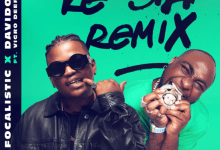Photo of Focalistic x Davido – Ke Star Remix